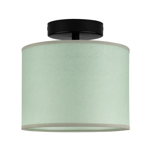 Pastelově zelené stropní svítidlo Sotto Luce Taiko