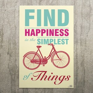 Cedule Find Happiness