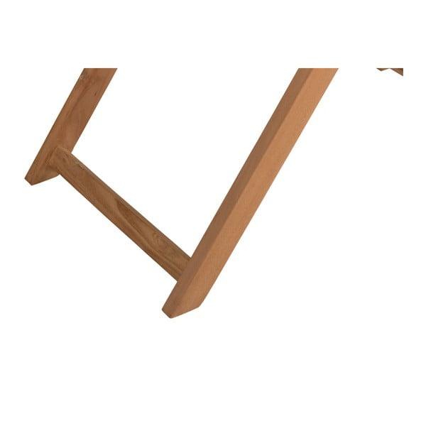 Măsuță din lemn de tec SOB Meridas