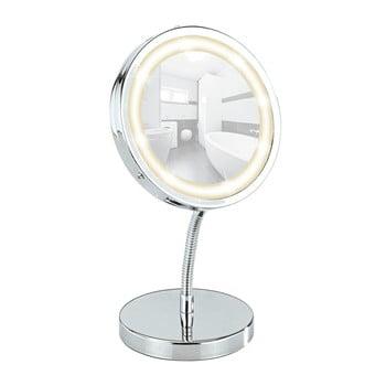 Oglindă cosmetică cu LED Wenko Brolo imagine