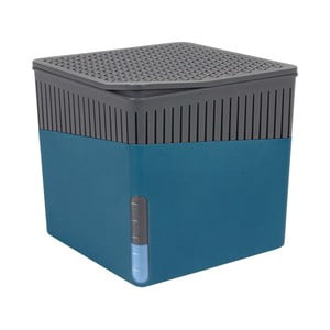 Umidificator Wenko Cube, 500 g, albastru