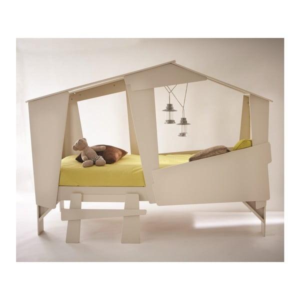 Dětská postel Demeyere Cabane, 90x200cm