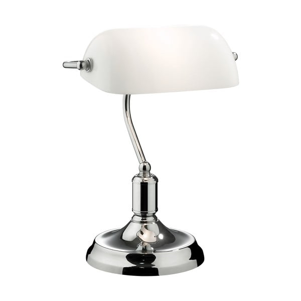 Stolní lampa Evergreen Lights Crido Offce