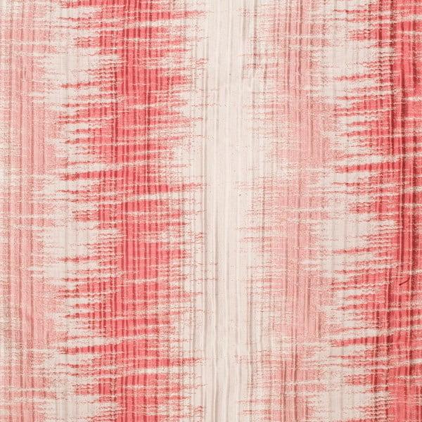 Závěs Zaza Coral, 135x270 cm