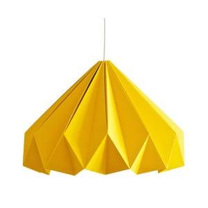Origamica lustr Blossom Light Sunny Orange