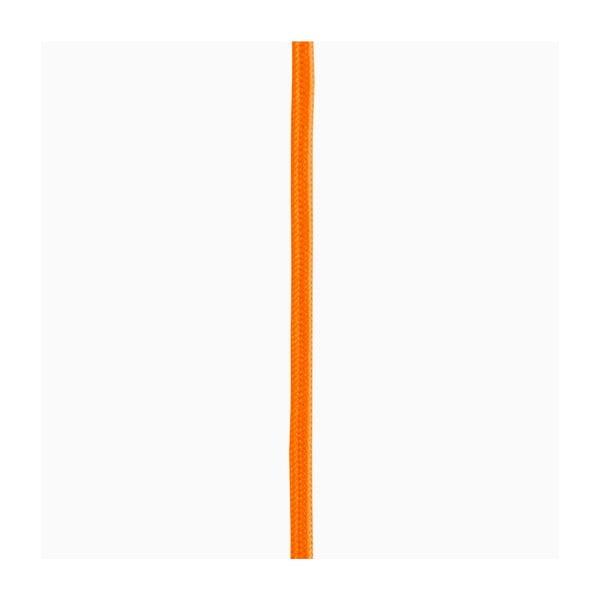 Závěsný kabel Zero, oranžový/černý