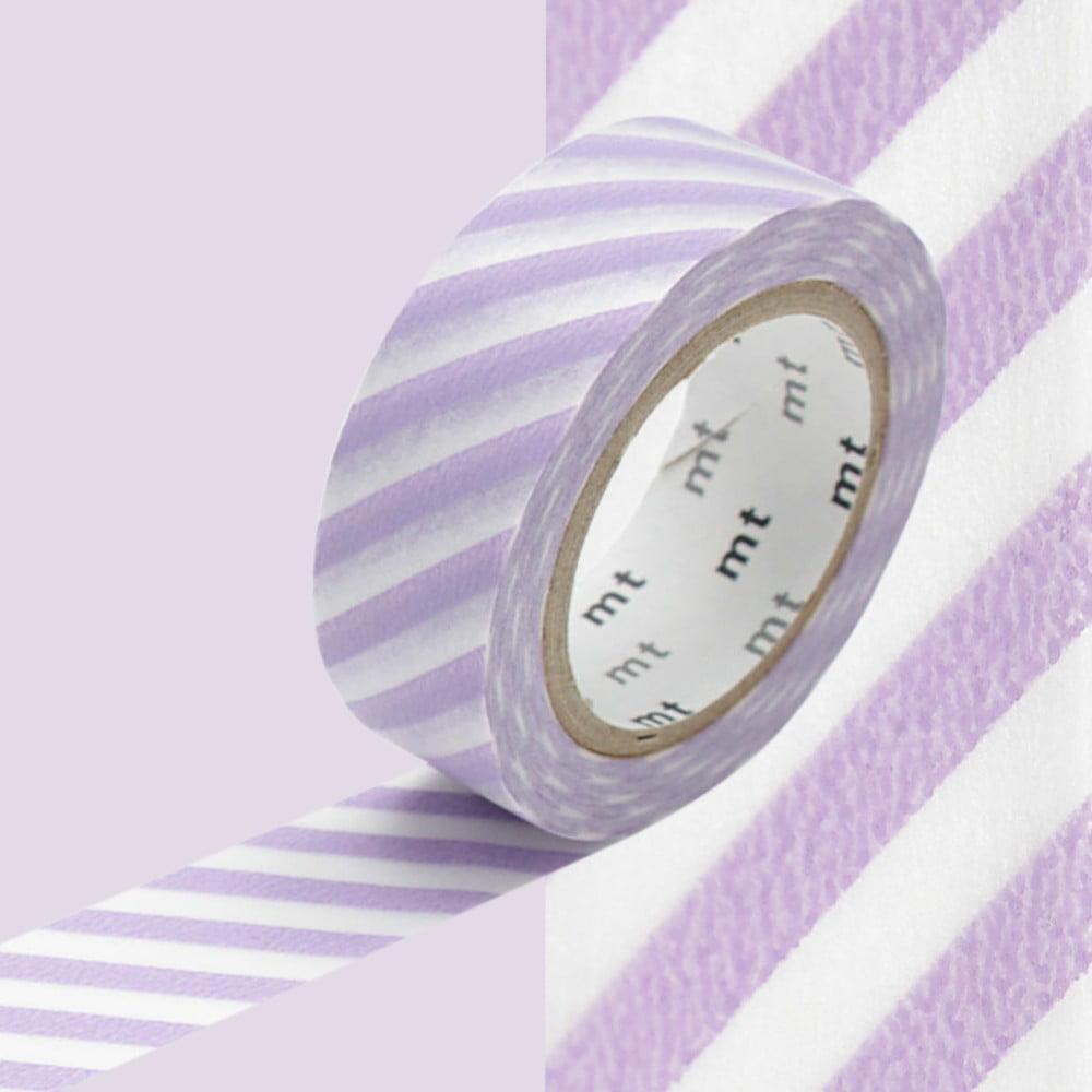 Washi páska MT Masking Tape Mirabelle, návin10m
