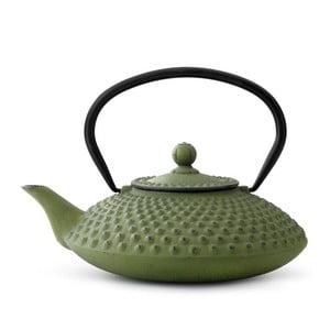 Ceainic Bredemeijer Xilin, 1,25 l, verde