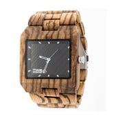 Dřevěné hodinky TIMEWOOD Valdi