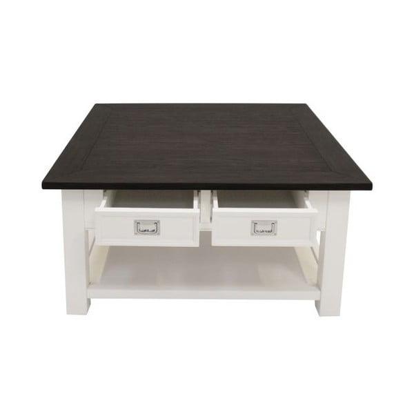 Konferenční stolek Skagen, 100x53x100 cm