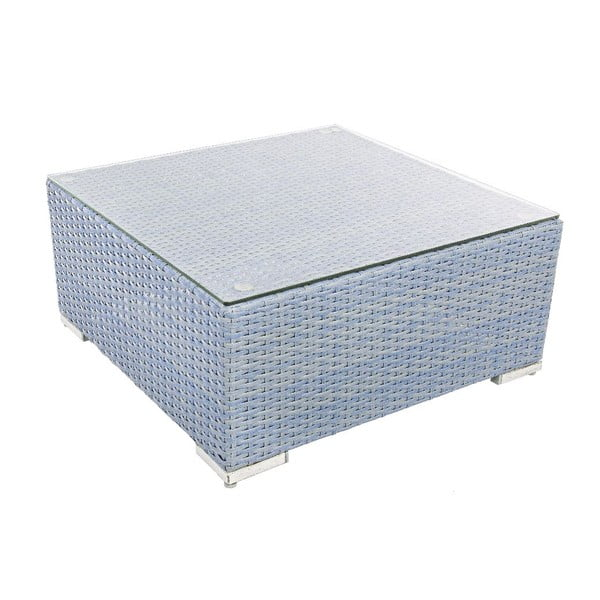 Konferenční stolek Cube Blue