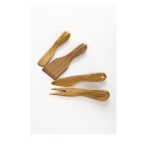 Bambusová sada na sýry Bambum Rello