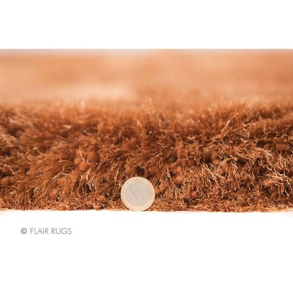 Koberec Pearl 120x170 cm, karamelový