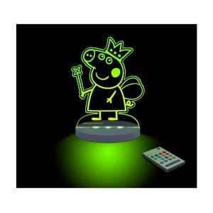 Dětské LED noční světýlko Peppa Pig Hada