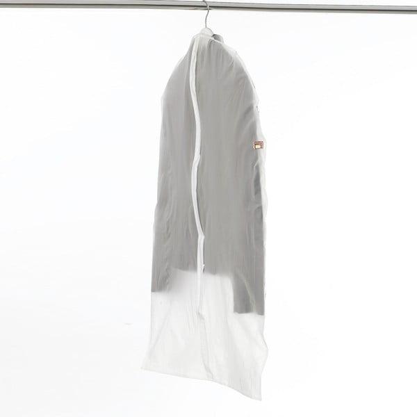 Husă pentru îmbrăcăminte Compactor Chic Small, lungime 100 cm