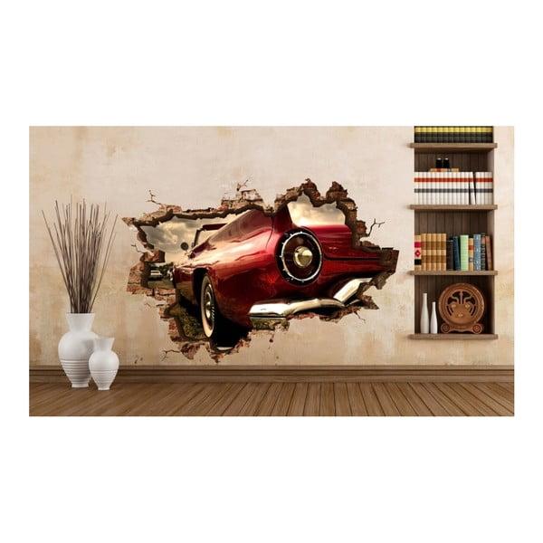Nástěnná samolepka 3D Art Stijn, 135x90cm