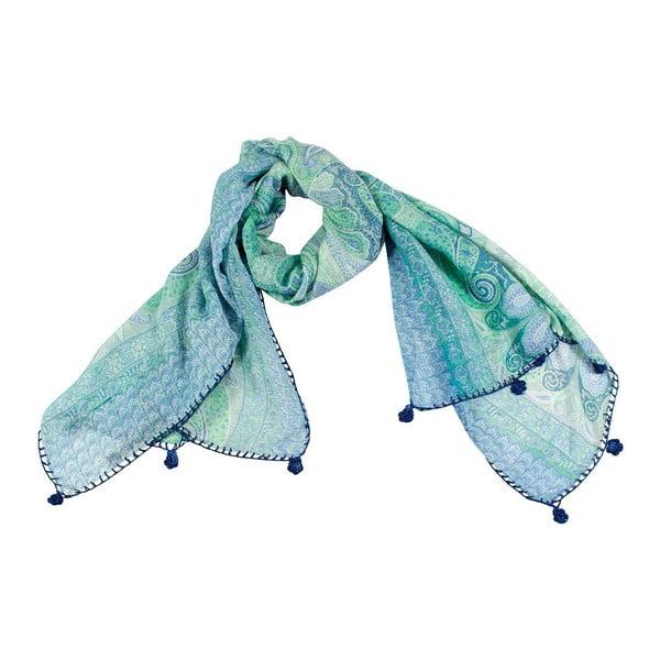Šátek Ida Blue