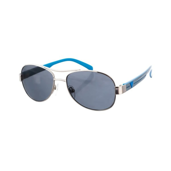 Dětské sluneční brýle Guess 206 Silver
