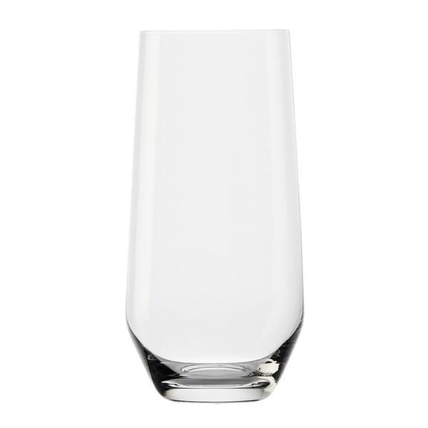 Set 6 sklenic Quatrophil Longdrink, 390 ml