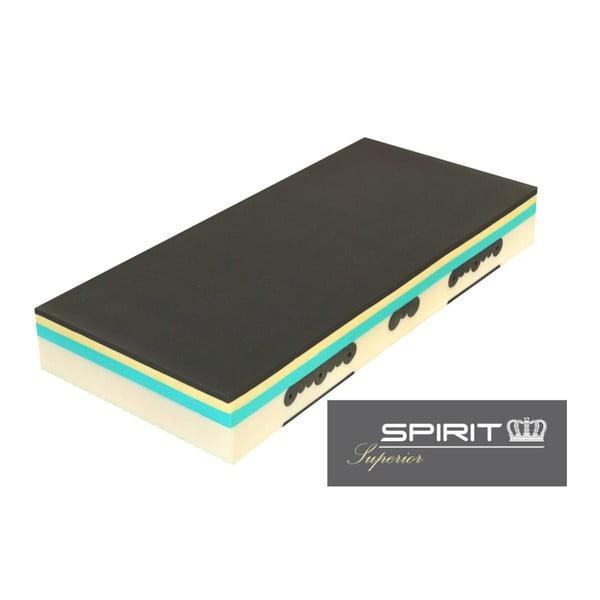 Matrace SPIRIT Superior Visco 25, 180x200cm