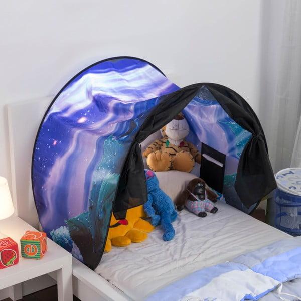 Cort de pat pentru copii InnovaGoods Childrens Bed Tent