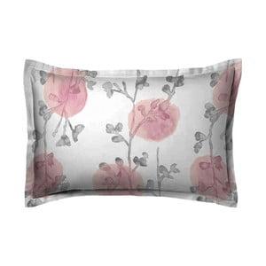 Povlak na polstář Vibrant Rosa, 50x70 cm