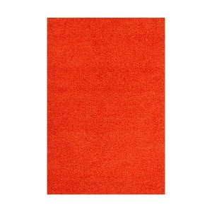 Koberec Salsa, orange, 80x150 cm