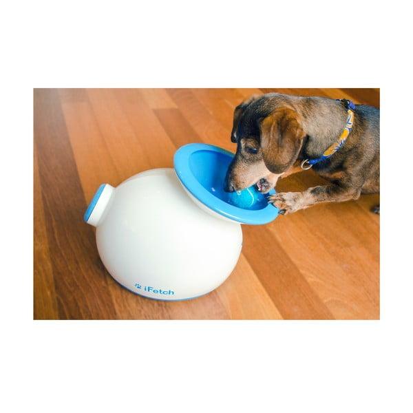 iFetch, aportovací zařízení pro psy