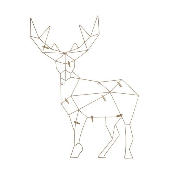 Nástěnka s kolíčky Deer