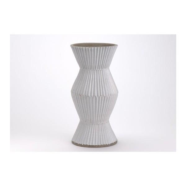 Váza Streaked, 18x36x18 cm