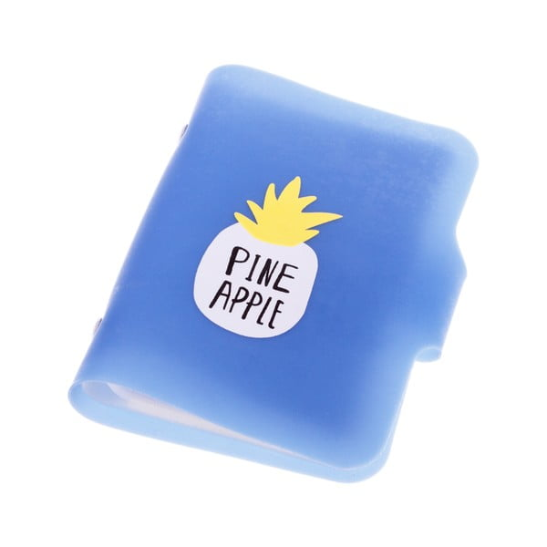 Pouzdro na doklady Languo Pineapple