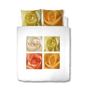 Povlečení Roses Multi, 140x200 cm