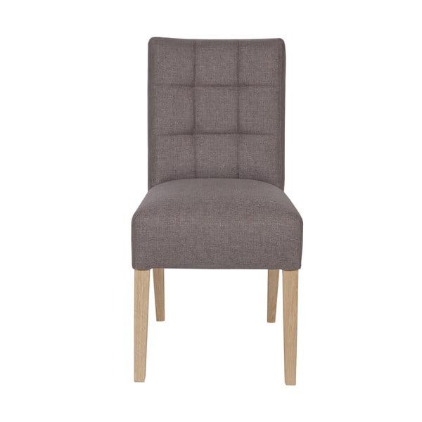 Židle Tijmen Taupe