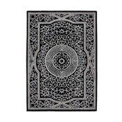 Koberec Ina Black, 120x170 cm