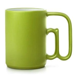 Keramický hrnek Atmark, zelený