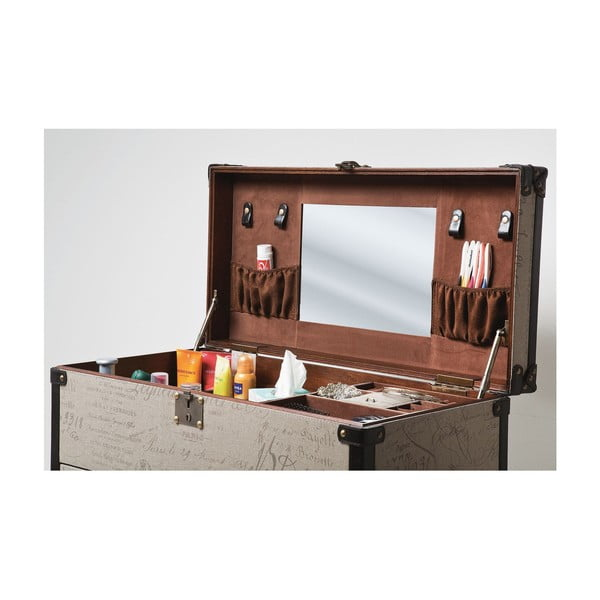 Toaletní stolek Kare Design Vintage