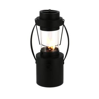 Lampă pe gaz Cosi Rider, înălțime 44 cm, negru