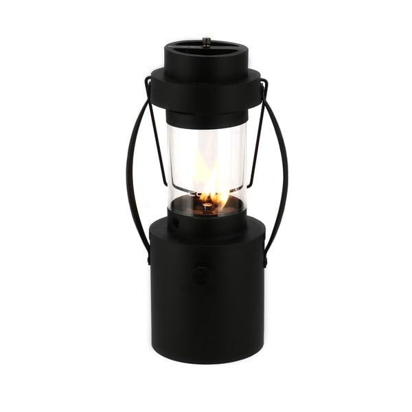Lampă cu gaz Cosi Rider, înălțime 44 cm, negru