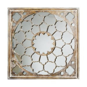 Decorațiune de perete cu oglinzi Graham & Brown Mandala