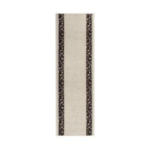 Covor Basic Elegance, 80x200 cm, crem