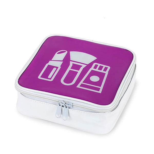 Cestovní kosmetické pouzdro Pop App
