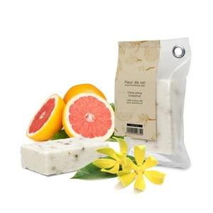 Přírodní mýdlo s vůní grapefruitu a kanagou vonnou HF Living