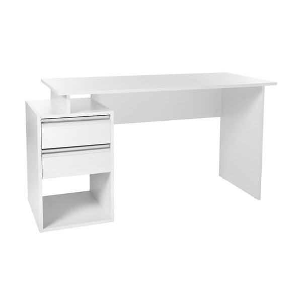 Pracovní stůl Feslegen White