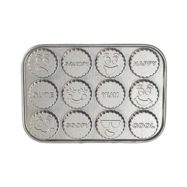 Formă pentru biscuiți Smile Nordic Ware