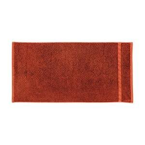 Ručník Wave 100x50, červený