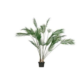Palmier artificial WOOOD, înălțime 110 cm imagine
