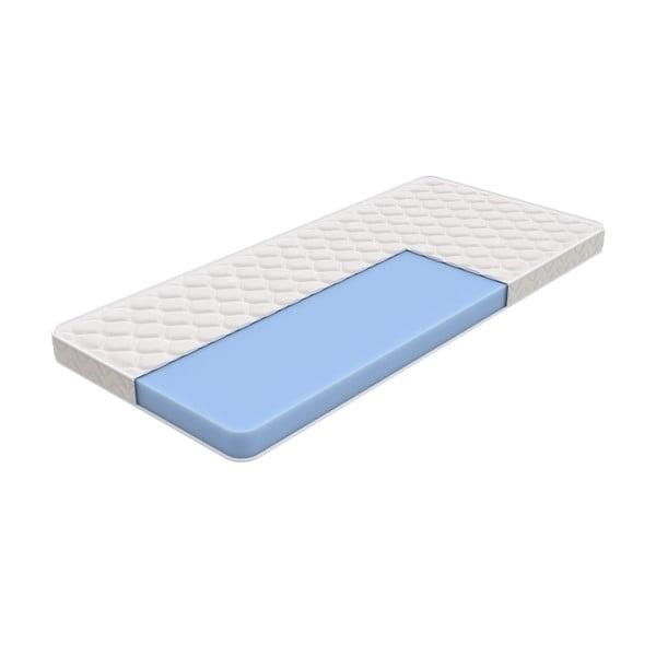 Stredne tvrdý matrac PreSpánok Flex M, 140 x 200 cm