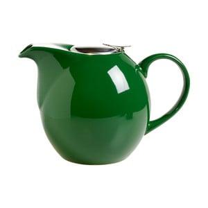 Zelená konvička s čajovým sítkem Maxwell&Williams InfusionsT, 1,5l