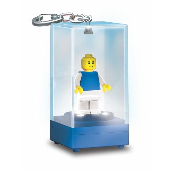 Osvětlený box na minifigurky LEGO®