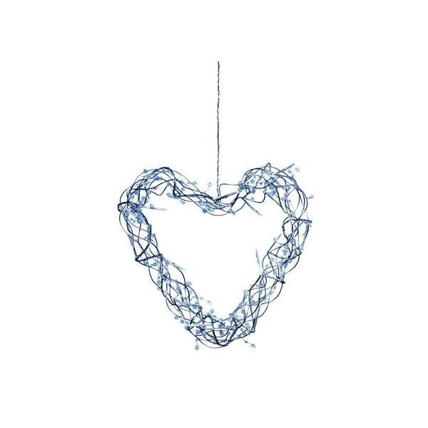 Svítící srdce Supra
